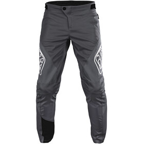 Troy Lee Designs Sprint fietsbroek Heren grijs